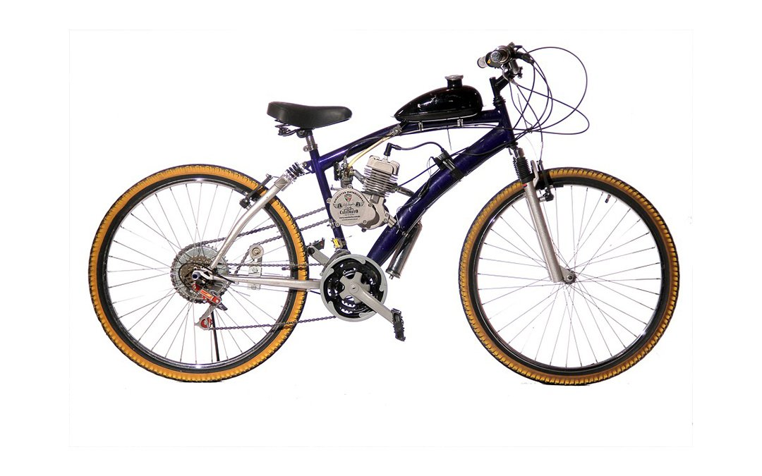 How Much Does A Gas Motor Bicycle Kit Cost? (10 Examples