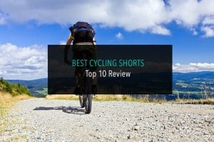 Best Cycling Shorts Top 10 Review