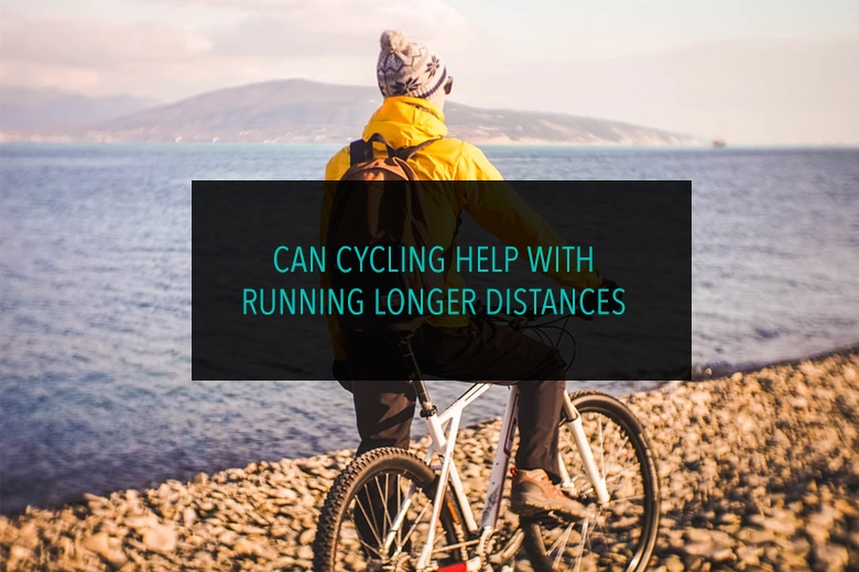 Can Cycling Help With Running Longer Distances
