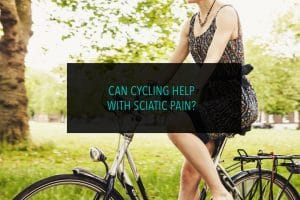 Can Cycling Help With Sciatic Pain?