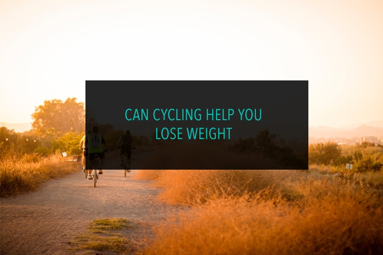 Can Cycling Help You Lose Weight