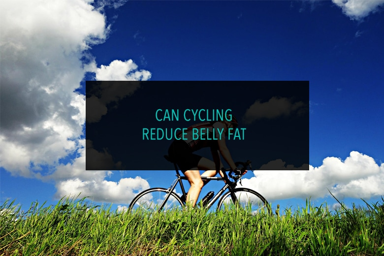 Can Cycling Reduce Belly Fat