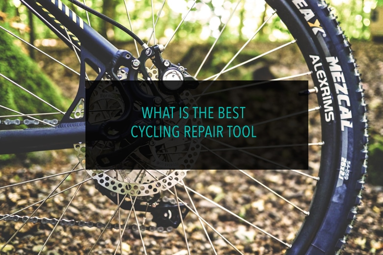 What is The Best Cycling Repair Tool