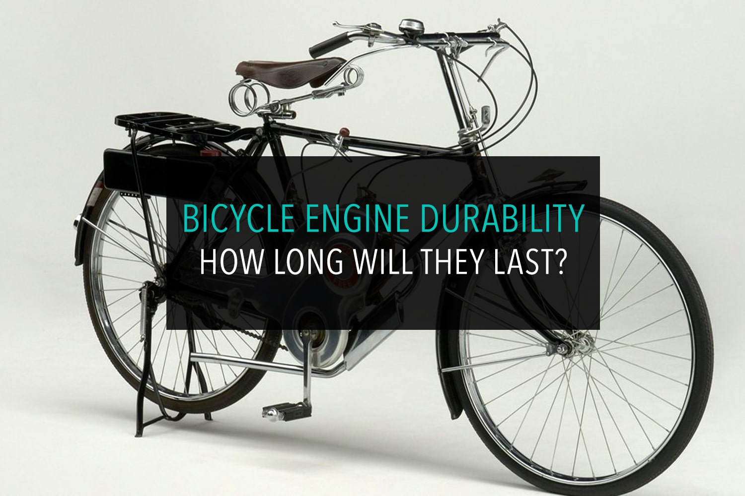 Bicycle Engine Durability
