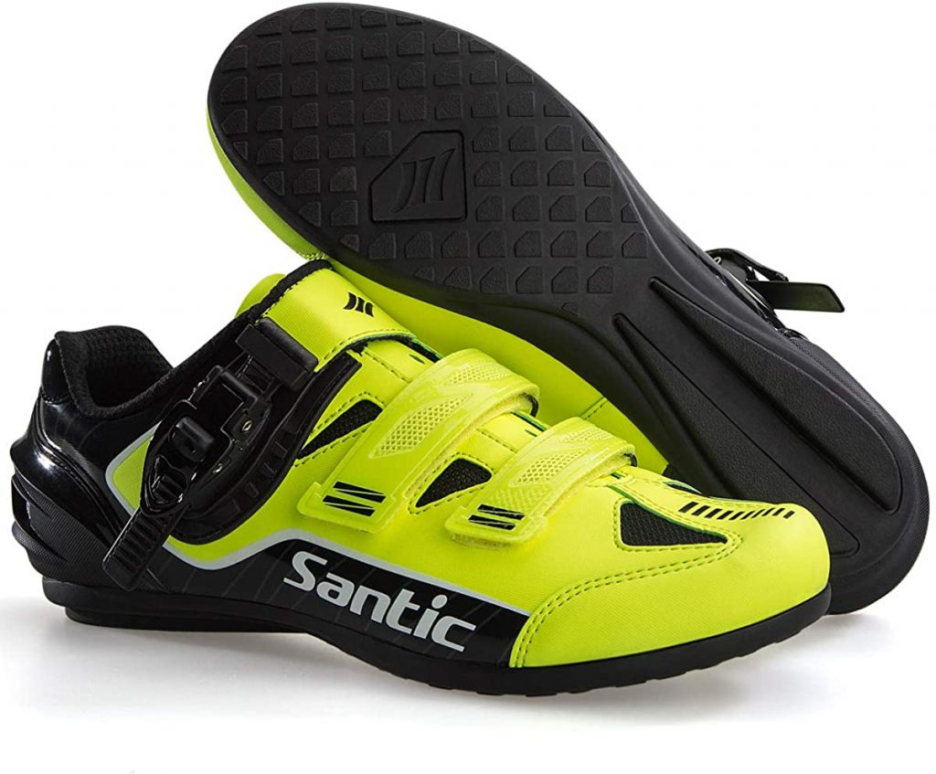 Santic Lock-Free Cycling Shoes