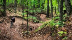 CAMBA Trail System - Minnesota Rovers Outdoors Club