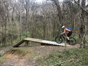 Chickasaw Trace - MTBProject Dirk Horne