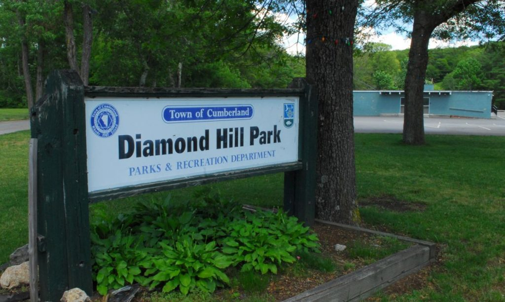 Diamond Hill State Park