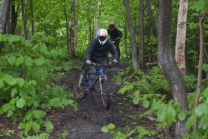 Green Mountain Trails - Gillwoody12