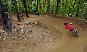 Highland Mountain Bike Park - Unofficial Networks