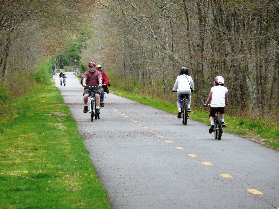 South County Bike Trail