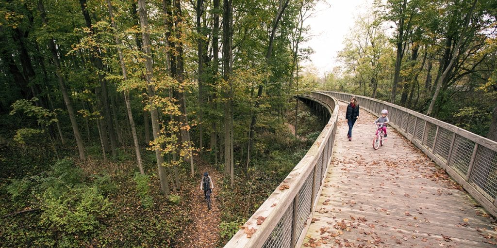 The Monon Trail