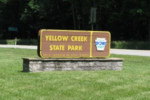 Yellow Creek State Park - Hipcamp