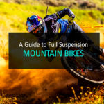 A Guide to Full Suspension Mountain Bikes - WP