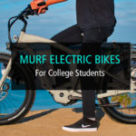 Murf Electric Bikes for College Students - WP